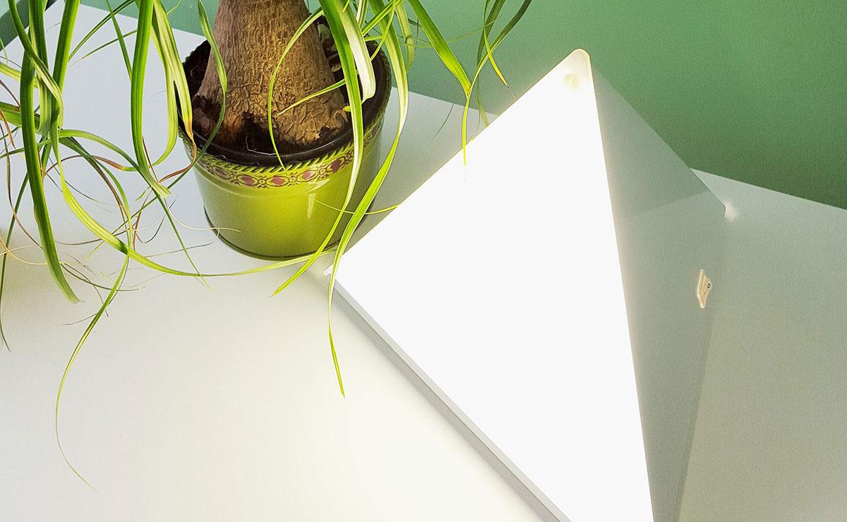 Bien choisir sa lampe de luminothérapie : avis et recommandations