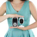 Babymoov YOO-See Babyphone Vidéo Compact avec Talk Back - 5