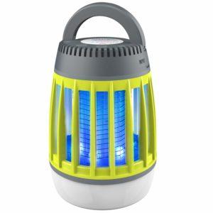 WloveTravel lampe anti moustique UV portable d'extérieur et de voyage - camping - 1