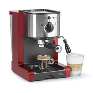 Beem 02051 Espresso Perfect : Mousse de lait