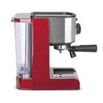 Beem 02051 Espresso Perfect : cafetière de profil