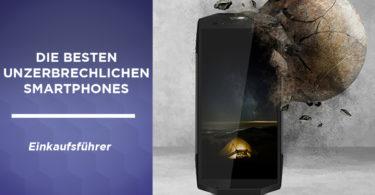 besten unzerbrechlichen smartphones