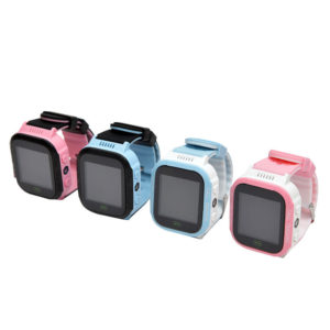 KTaoism Smartwatch montre GPS multifonctions pour enfants : la plus gadget