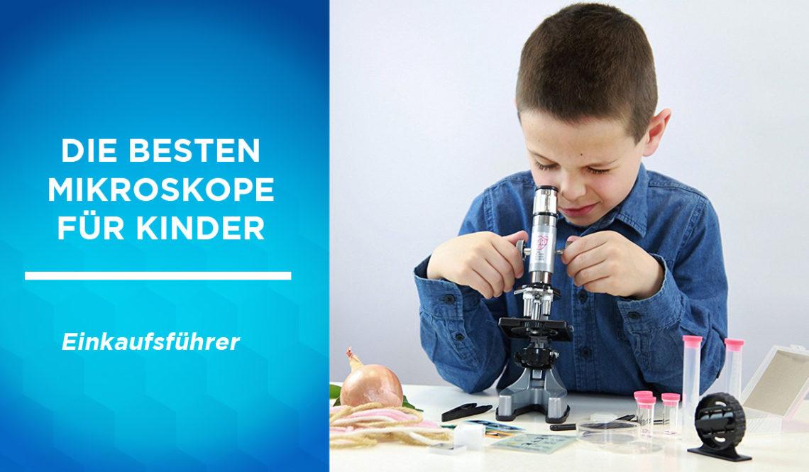 besten mikroskope kinder