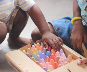 avantages de la méthode Montessori