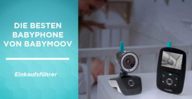 besten babyphone babymoov