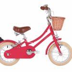 Vélo Gingersnap 12 pouces Bobbin – le plus design