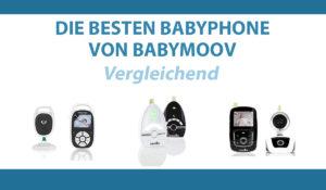 vergleichend babyphone babymoov