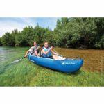 Kayak gonflable Adventure - Sevylor