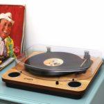 Platine vinyle Audio max LP Ion