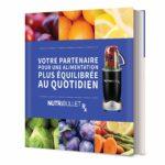 Blender Nutribullet RX 1700W