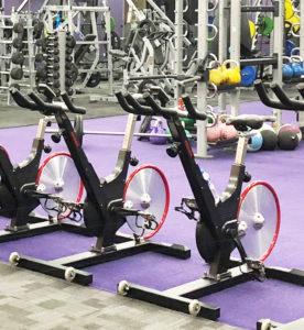 Qu'est-ce que le vélo spinning ?