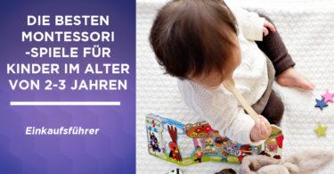 besten montessorispiele kinder